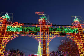 bentleyville tour of lights bentleyville tour of lights 25 tips for your first trip that was