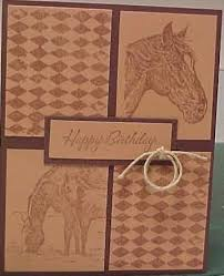 272 best cards equestrian images on cards