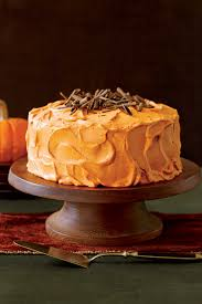Halloween Spice Cake by 35 Easy Fall Dessert Recipes Best Treats For Autumn Parties