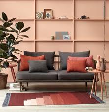 sofa schã ner wohnen gemütliche grauzone bild 5 schöner wohnen