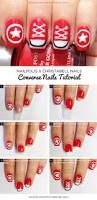 501 best images about tutorials nail art design ideas on diy