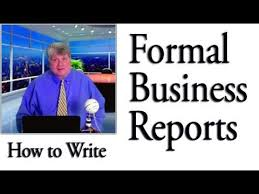 Report writing business communication  Report Writing in Business     Alive with Ideas Creativity Report
