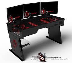 bureau ordinateur intégré pc integré dans bureau harbinger forums de discussion jeux