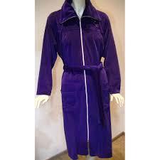 robe de chambre en velours femme robe de chambre peignoir de nuit robe de chambre