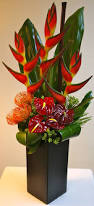 Beautiful Flower Arrangements by Pin By Leny On Vertical Arrngmnt Pinterest Tropical Flower
