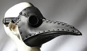 white plague doctor mask plague doctor achaea