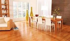 Birch Laminate Flooring Solid Parquet Flooring Engineered Glued Birch Golden West