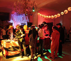 Halloween Lights Thriller by Lindygroove Halloween 2013 Still The Best Swing Halloween Party