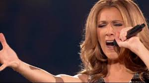 celine dion all by my goat youtube