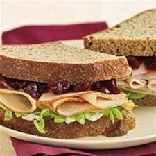 cranberry thanksgiving turkey sandwich recipe allrecipes