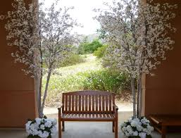 Trellis Rental Wedding Tree Rental For Weddings Events Artificial Plants Faux Trees