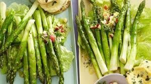 cuisiner asperge verte nos meilleures recettes d asperges l express styles