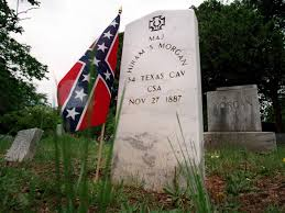 How Many Flags Have Flown Over Texas 8 Dallas Sites You Might Not Know Have Links To The Confederacy