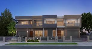 Duplex Style Home New Home Builder New Home Designer Home Renovations
