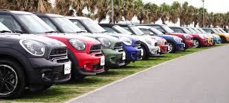 okinawa imported car rent a car of convertible new roadster are