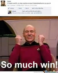Star Trek Picard Meme - star trek captain picard g memes best collection of funny star
