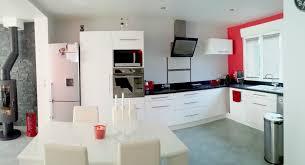 cuisine et vie aménagement d un espace de vie cuisine et salon tigery 91
