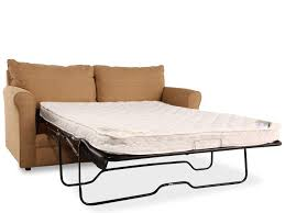 la z boy leah taupe queen sleeper mathis brothers furniture