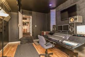 Home Video Studio by Hey Mr Dj Nab Yourself A Recording Studio Home For 650k