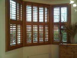 decor plantation wood blinds plantation blinds lowes shutters