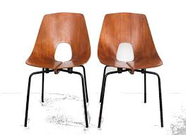 a pair of augusto bozzi plywood chairs u2013 judith wolberink