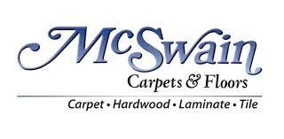 mcswain carpet meze