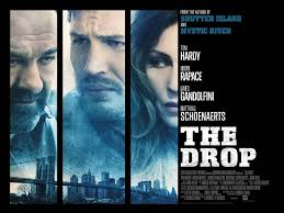 Interior Leather Bar Full Movie The Drop Trailer Starring Tom Hardy And James Gandolfini Collider