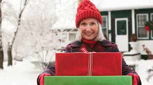 How To Look Happy by How To Look Forward To The Holidays When You Are Divorced Over 50