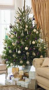 Christmas Tree With Gold Decorations Why You Should Decorate With Copper This Year Decoration Gold
