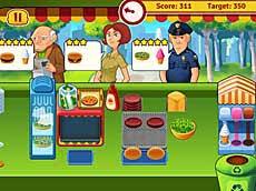 jeux de cuisine burger restaurant jeux de cuisine jouez maintenant en ligne