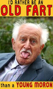 Old Fart Meme - jerry mander old farts edition 56 packard man