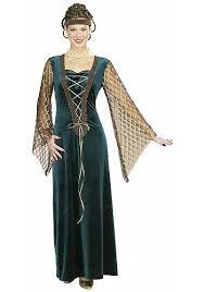 Renaissance Halloween Costume Renaissance Faire Costume