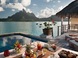 piscine sur pilotis the st regis bora bora resort réservez votre séjour de rêve en