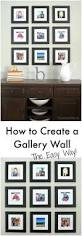 How To Hang Prints 152 Best Decorating The Newlywed Home Images On Pinterest