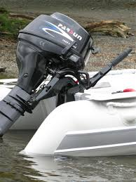 8hp parsun 4 stroke outboard motor marine imports