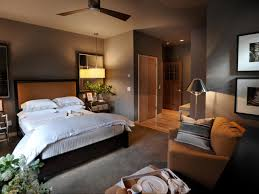 Colorful Bedroom Wall Designs Pick Your Favorite Gray Space Hgtv Dream Home 2018 Behind The