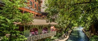 Riverwalk Map San Antonio Riverwalk Hotels Hotel Valencia Riverwalk For