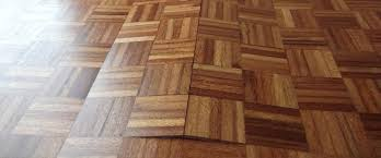 the most common parquet flooring issues