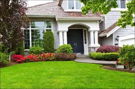 Landscaping Advertising Ideas 17 Simple Front Yard Landscaping Ideas On A Budget