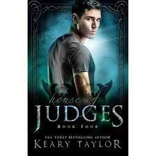 house of judges house of royals 4 by keary taylor