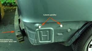 2002 toyota tacoma rear bumper replacement 2000 toyota rear bumper cover replacement 1998 2003