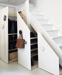 under stairs shelving 12 storage ideas for under stairs design sponge