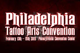 the philadelphia tattoo arts convention parking panda blog