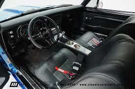 beautifully restored first geneneration 1967 chevrolet camaro ss