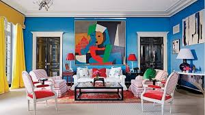 wall decor ideas u0026 paint color guide architectural digest