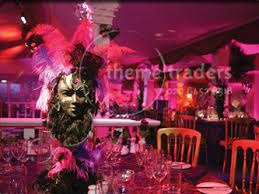 masquerade party ideas masked props theme and theming