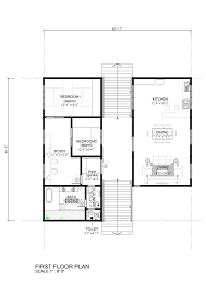 tiny house with moving walls part 2 1 4 scale plans drawn to conce