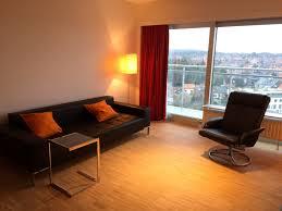 30 Sqm by Residence Leeuweriken Leuven Business Flats