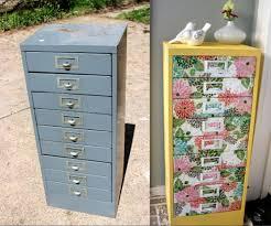 Diy File Cabinet Filing Cabinet Makeover Favething Com
