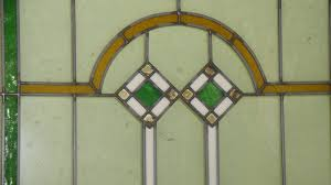 stained glass home decor bungalow stained glass windows everyblock chicago